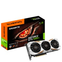 Gigabyte GV-N108TGAMING OC-11GD 1.0 GF GTX1080,11GB DDR5X, 352 bit