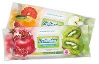 Салфетки влажные Freshmaker Fructe 100