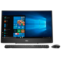 "AIl-in-One Dell Inspiron 3280 Black (21.5"" FHD IPS Core i3-8145U 2.1-3.9GHz, 8GB, 1TB, W10Pro)"