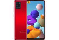 Samsung Galaxy A21s 3GB / 32GB, Red