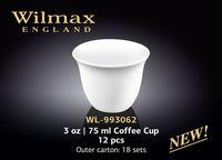Ceasca WILMAX WL-993062 (75 ml/set 12 buc)