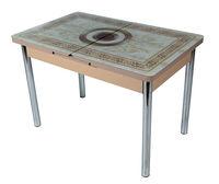 Раздвижной стол Kelebek II 101