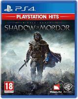 Видео игра Warner Bros. Shadow Of Mordor (PS4)