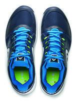 Кроссовки для тенниса HEAD Nzzzo Pro Clay MEN NVOB