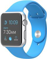 Apple Watch 38mm Sport Blue