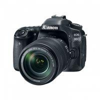 купить DC Canon EOS 80D & EF-S 18-135 IS STM в Кишинёве