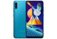 Samsung Galaxy M11 M115F/DS 3/32Gb, Blue