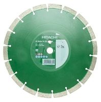 Диск алмазный d350x25,4x11,5mm HITACHI-HIKOKI