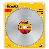 Disc de tăiere Dewalt DT1926 66T