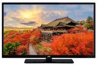 TV LED JVC LT-50VF30K, Black