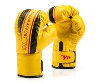 Перчатки боксерские 6 oz Yakimasport Hamster 100344 (4860)
