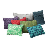Подушка Therm-A-Rest Compressible Pillow M, 10419M (TARCP)