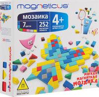 Magneticus магнитная Мозаикa 252 эл