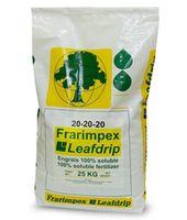 Лифдрип 20-20-20+1MgO+ME - листовая подкормка - Фраримпекс