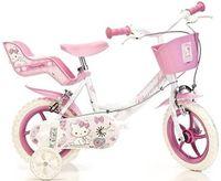 Dino Bikes велосипед Hello Kitty 12