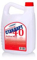 Антифриз STANDARD ACTIVE - 40 10л. (красный)