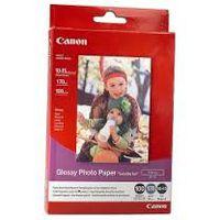 A6 200g 100p Glossy Inkjet Photo Paper