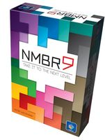 Cutia NMBR 9 (BG-217449)
