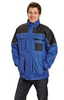 Утепленная непромокаемая куртка ULTIMO синяя