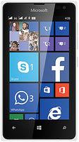 Microsoft Lumia 435 Duos, White