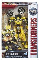Hasbro Transformers MV5 Premier Deluxe (C0887)