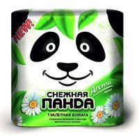 PANDA Туалетная бумага Aroma 2 слоя 4 рулона  22.36m