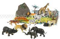 "Color Baby 43433 Набор ""Animal World"" - Ферма"