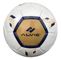 Мяч футбольный N5 Alvic Pro New RP20618 (8686)