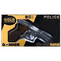 Pistol de politie (8 focuri), cod 43544