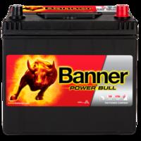 Авто аккумулятор Banner Power Bull P60 68