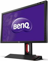 "Монитор 24.0"" BenQ ""XL2420G"", Black-Red"