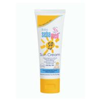 Sebamed Baby crema cu protecție solară SPF 50 pentru copii, 75ml