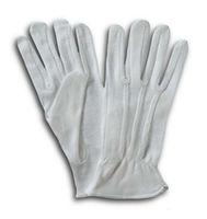 RBI перчатки белые для официантов