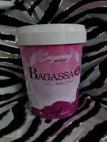 Bagassa 50 shades of pink Soft - сахарная паста розовый кокос 1400 гр