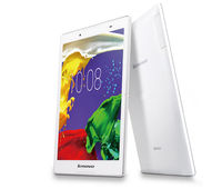 "Lenovo TAB2 A8-50F White 8.0"" IPS / 4 x 1.3GHz / 16GB / GPS / 2 камеры / microSD / Wi-Fi / Android 5.0"