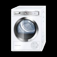 Сушильная машина Bosch WTY88898SN