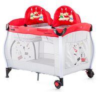 Chipolino TwinStars Red (TS152RE)