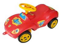 Burak Toys Porsche Spider (6420191002135)