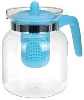 Чайник заварочный Excellent Houseware 33513 1,5 л стеклянный