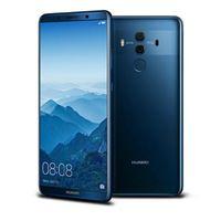 Huawei  Mate 10 Pro 128GB, Dual Sim, Midnight Blue