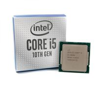 Procesor Intel Core i5-10600K 4.1-4.8GHz Tray