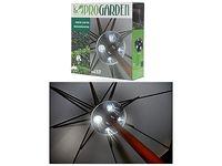 """купить Огни для зонта """"PG"""" на солнечной батарее 4шт, D20cm в Кишинёве"""