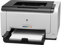HP CP1025nw, серый