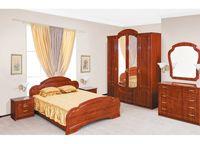 Спальня Камелия лак