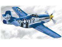 48151 Мустанг Р-51 Д-15, американский истребитель ІІ МВ