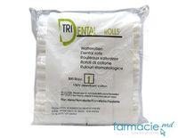 Rulouri TriDental stomatologice nr 1./ 8 mm N 500 buc
