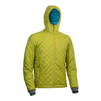 Scurta Warmpeace Spirit Jacket, 4291