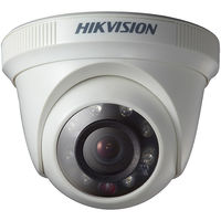 HIKVISION DS-2CE5582P-IRP, белый