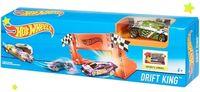 "Jocul setat Autotrack ""Mega jump"" Hot Wheels, cod DNN77"