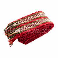 Молдавский традиционный пояс для женщин - №3